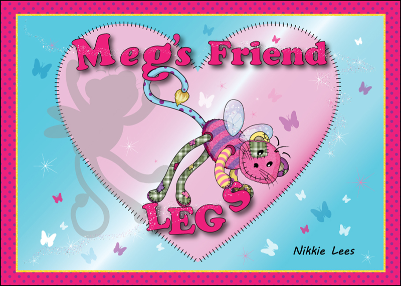 Meg\'s Friend Legs