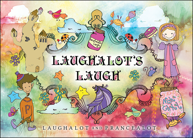 Laughalot\'s Laugh