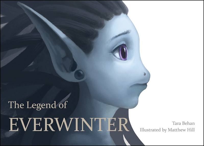 The Legend Of Everwinter