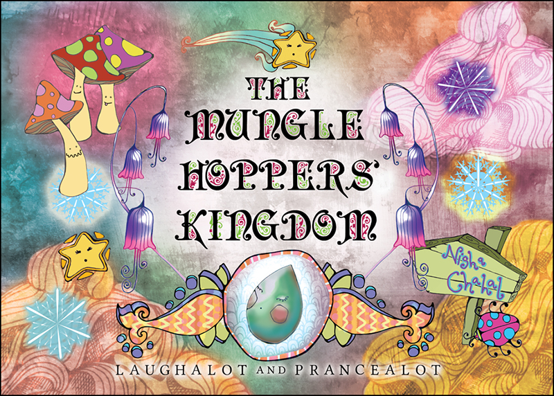The Mungle Hoppers\' Kingdom