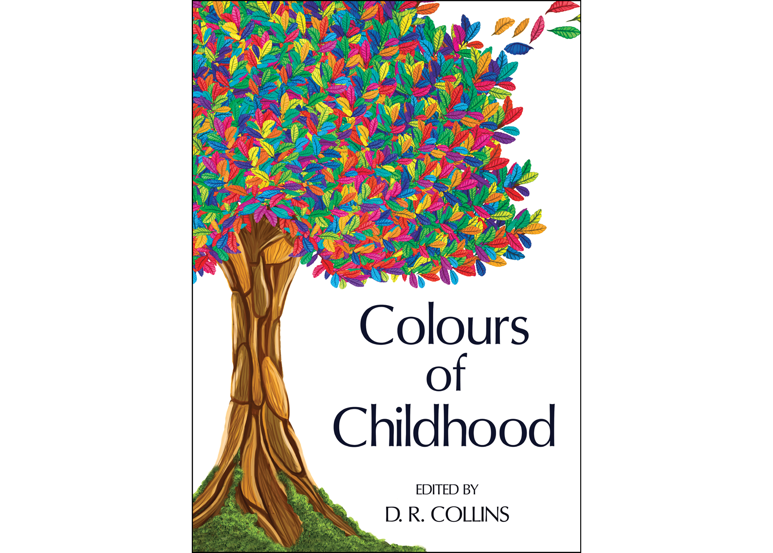Colours of Childhood (Hardback)